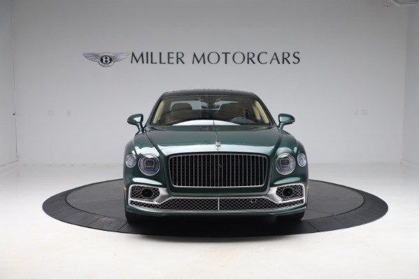 New 2020 Bentley Flying Spur W12 First Edition for sale Sold at Bugatti of Greenwich in Greenwich CT 06830 12
