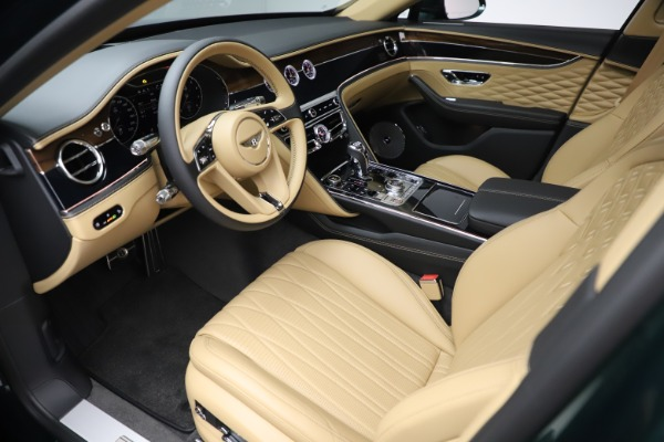 New 2020 Bentley Flying Spur W12 First Edition for sale Sold at Bugatti of Greenwich in Greenwich CT 06830 20