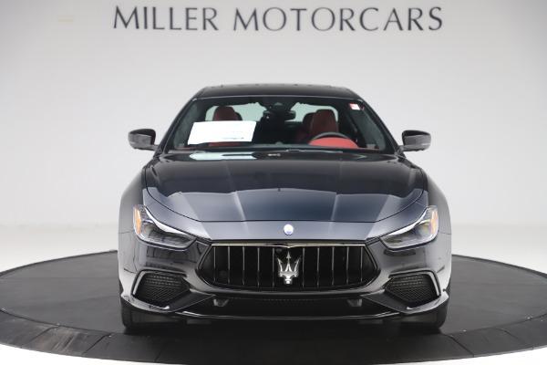 New 2020 Maserati Ghibli S Q4 GranSport for sale Sold at Bugatti of Greenwich in Greenwich CT 06830 12