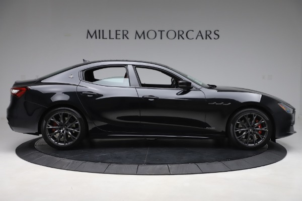 New 2020 Maserati Ghibli S Q4 GranSport for sale Sold at Bugatti of Greenwich in Greenwich CT 06830 9