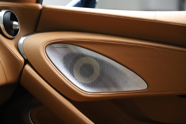 New 2020 McLaren GT Luxe for sale $236,675 at Bugatti of Greenwich in Greenwich CT 06830 25