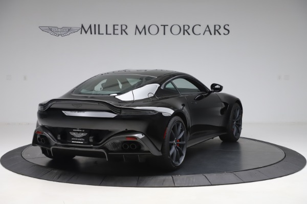 New 2020 Aston Martin Vantage AMR for sale $210,141 at Bugatti of Greenwich in Greenwich CT 06830 6