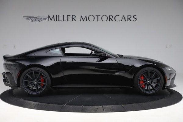 New 2020 Aston Martin Vantage AMR Coupe for sale $210,140 at Bugatti of Greenwich in Greenwich CT 06830 8