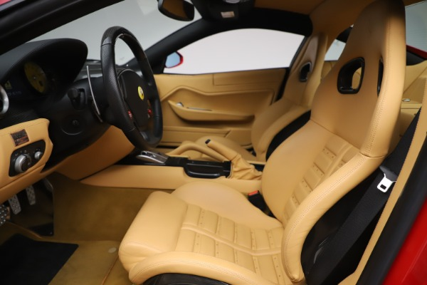Used 2008 Ferrari 599 GTB Fiorano for sale $159,900 at Bugatti of Greenwich in Greenwich CT 06830 14