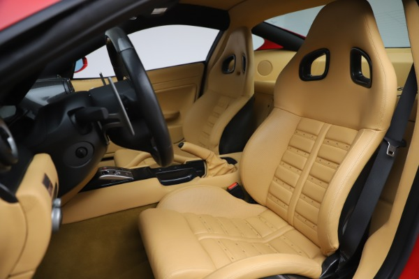 Used 2008 Ferrari 599 GTB Fiorano for sale $159,900 at Bugatti of Greenwich in Greenwich CT 06830 15