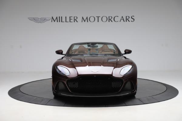 New 2020 Aston Martin DBS Superleggera for sale $349,036 at Bugatti of Greenwich in Greenwich CT 06830 11