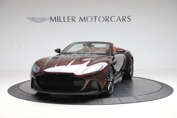 New 2020 Aston Martin DBS Superleggera for sale $349,036 at Bugatti of Greenwich in Greenwich CT 06830 12