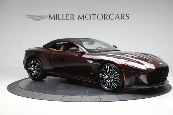 New 2020 Aston Martin DBS Superleggera for sale $349,036 at Bugatti of Greenwich in Greenwich CT 06830 14
