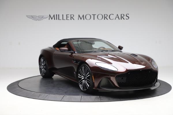New 2020 Aston Martin DBS Superleggera for sale $349,036 at Bugatti of Greenwich in Greenwich CT 06830 15