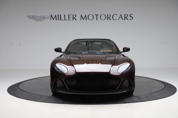 New 2020 Aston Martin DBS Superleggera for sale $349,036 at Bugatti of Greenwich in Greenwich CT 06830 16