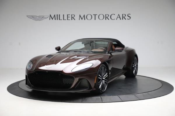 New 2020 Aston Martin DBS Superleggera for sale $349,036 at Bugatti of Greenwich in Greenwich CT 06830 17