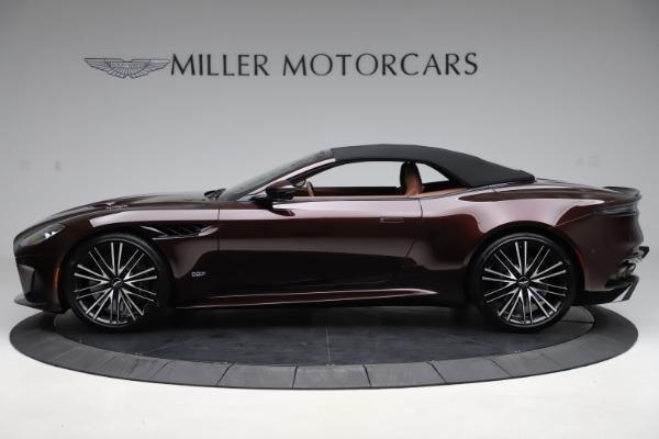 New 2020 Aston Martin DBS Superleggera for sale $349,036 at Bugatti of Greenwich in Greenwich CT 06830 19