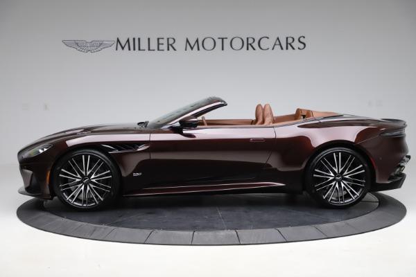 New 2020 Aston Martin DBS Superleggera for sale $349,036 at Bugatti of Greenwich in Greenwich CT 06830 2