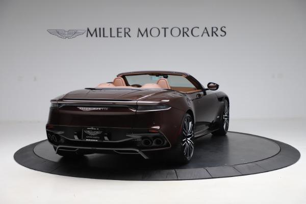 New 2020 Aston Martin DBS Superleggera for sale $349,036 at Bugatti of Greenwich in Greenwich CT 06830 6