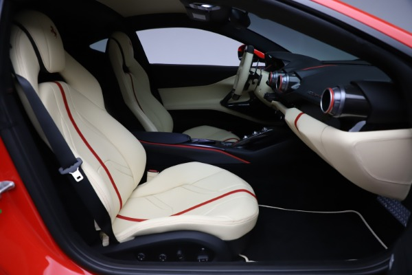 Used 2019 Ferrari 812 Superfast for sale $365,900 at Bugatti of Greenwich in Greenwich CT 06830 18