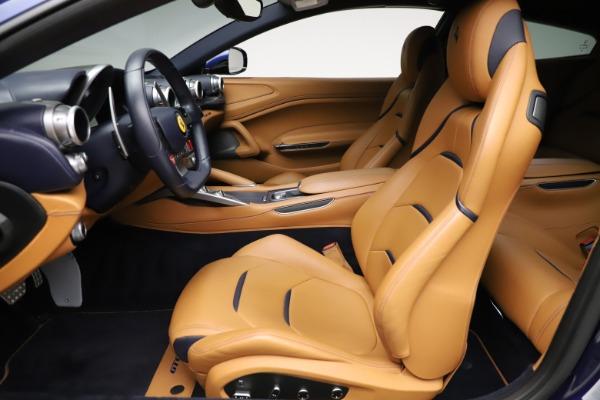 Used 2017 Ferrari GTC4Lusso for sale $204,900 at Bugatti of Greenwich in Greenwich CT 06830 14