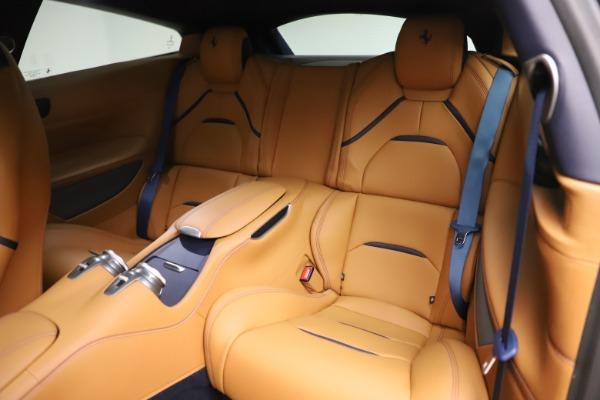 Used 2017 Ferrari GTC4Lusso for sale $204,900 at Bugatti of Greenwich in Greenwich CT 06830 17