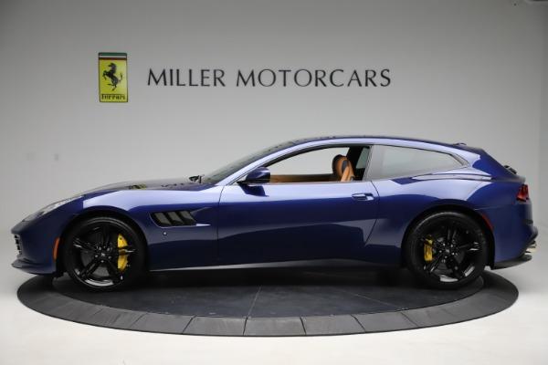 Used 2017 Ferrari GTC4Lusso for sale $204,900 at Bugatti of Greenwich in Greenwich CT 06830 3