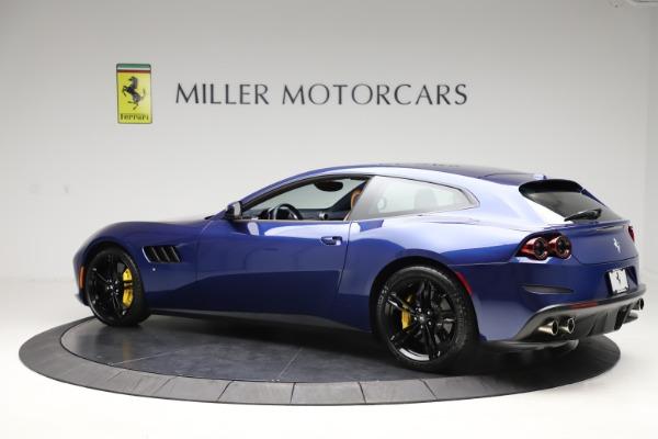 Used 2017 Ferrari GTC4Lusso for sale $204,900 at Bugatti of Greenwich in Greenwich CT 06830 4