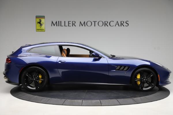 Used 2017 Ferrari GTC4Lusso for sale $204,900 at Bugatti of Greenwich in Greenwich CT 06830 9