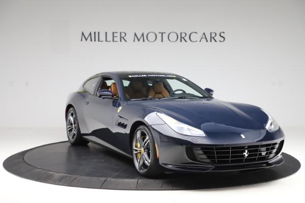 Used 2020 Ferrari GTC4Lusso for sale $339,900 at Bugatti of Greenwich in Greenwich CT 06830 11
