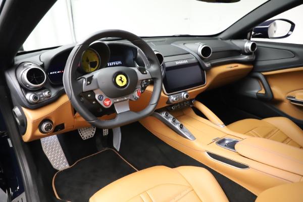 Used 2020 Ferrari GTC4Lusso for sale $339,900 at Bugatti of Greenwich in Greenwich CT 06830 13