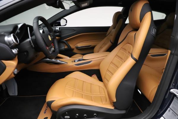 Used 2020 Ferrari GTC4Lusso for sale $339,900 at Bugatti of Greenwich in Greenwich CT 06830 14