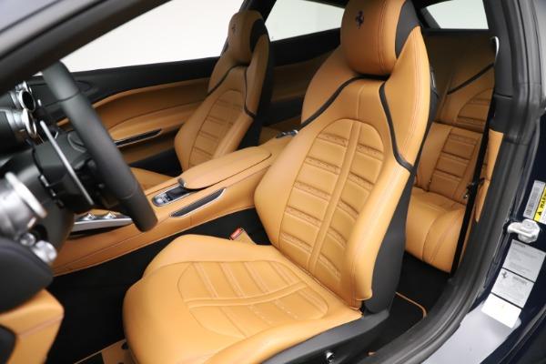 Used 2020 Ferrari GTC4Lusso for sale $339,900 at Bugatti of Greenwich in Greenwich CT 06830 15