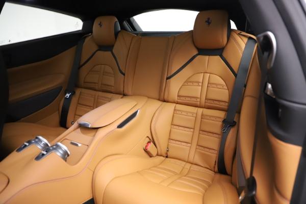 Used 2020 Ferrari GTC4Lusso for sale $339,900 at Bugatti of Greenwich in Greenwich CT 06830 17