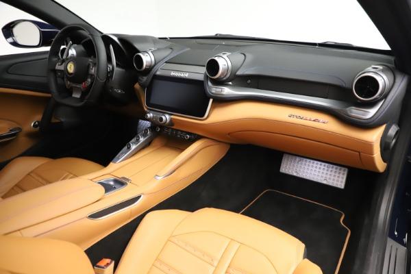 Used 2020 Ferrari GTC4Lusso for sale $339,900 at Bugatti of Greenwich in Greenwich CT 06830 18