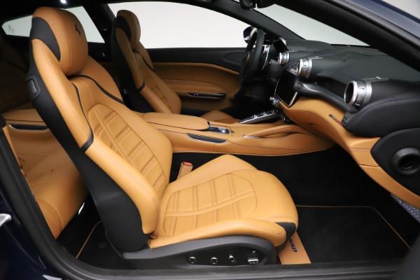 Used 2020 Ferrari GTC4Lusso for sale $339,900 at Bugatti of Greenwich in Greenwich CT 06830 19