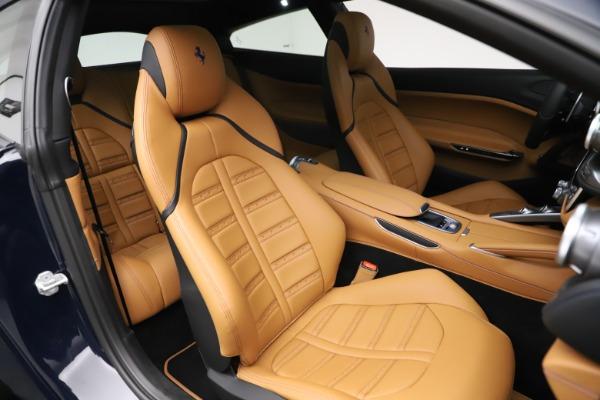 Used 2020 Ferrari GTC4Lusso for sale $339,900 at Bugatti of Greenwich in Greenwich CT 06830 20