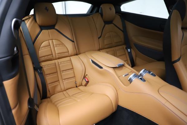 Used 2020 Ferrari GTC4Lusso for sale $339,900 at Bugatti of Greenwich in Greenwich CT 06830 21