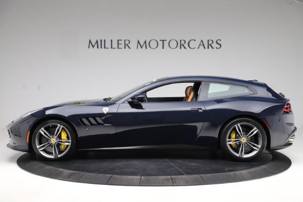 Used 2020 Ferrari GTC4Lusso for sale $339,900 at Bugatti of Greenwich in Greenwich CT 06830 3