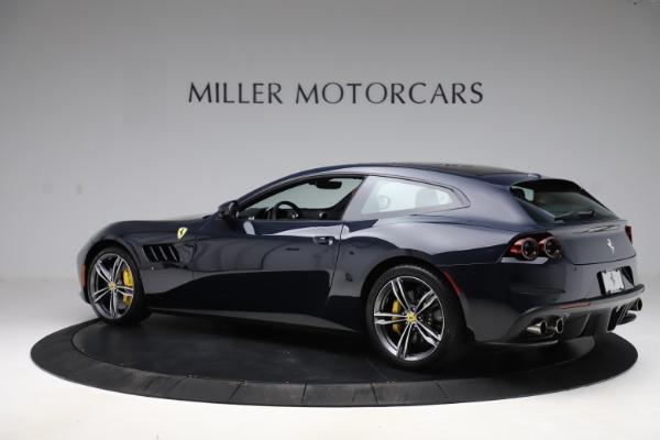 Used 2020 Ferrari GTC4Lusso for sale $339,900 at Bugatti of Greenwich in Greenwich CT 06830 4