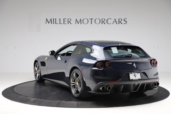 Used 2020 Ferrari GTC4Lusso for sale $339,900 at Bugatti of Greenwich in Greenwich CT 06830 5