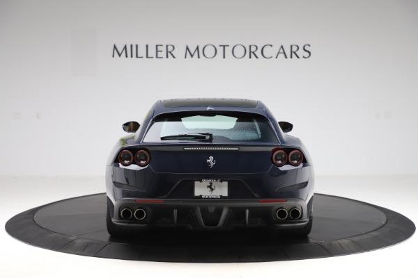 Used 2020 Ferrari GTC4Lusso for sale $339,900 at Bugatti of Greenwich in Greenwich CT 06830 6