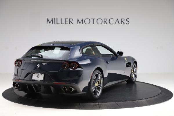 Used 2020 Ferrari GTC4Lusso for sale $339,900 at Bugatti of Greenwich in Greenwich CT 06830 7