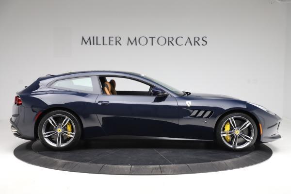 Used 2020 Ferrari GTC4Lusso for sale $339,900 at Bugatti of Greenwich in Greenwich CT 06830 9