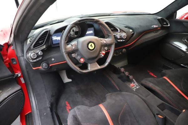 Used 2020 Ferrari 488 Pista for sale Sold at Bugatti of Greenwich in Greenwich CT 06830 13
