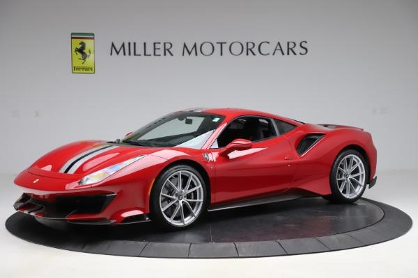 Used 2020 Ferrari 488 Pista for sale Sold at Bugatti of Greenwich in Greenwich CT 06830 2