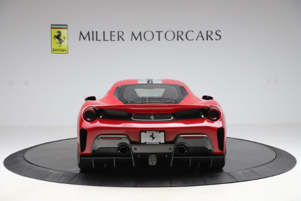 Used 2020 Ferrari 488 Pista for sale Sold at Bugatti of Greenwich in Greenwich CT 06830 6