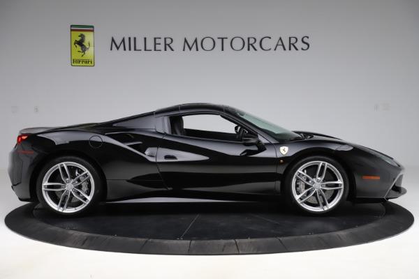 Used 2016 Ferrari 488 Spider for sale $242,900 at Bugatti of Greenwich in Greenwich CT 06830 16