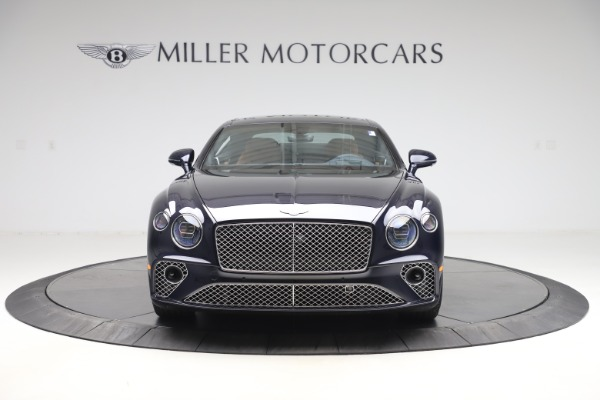 New 2020 Bentley Continental GT W12 for sale $260,770 at Bugatti of Greenwich in Greenwich CT 06830 12