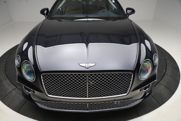 New 2020 Bentley Continental GT W12 for sale $260,770 at Bugatti of Greenwich in Greenwich CT 06830 13