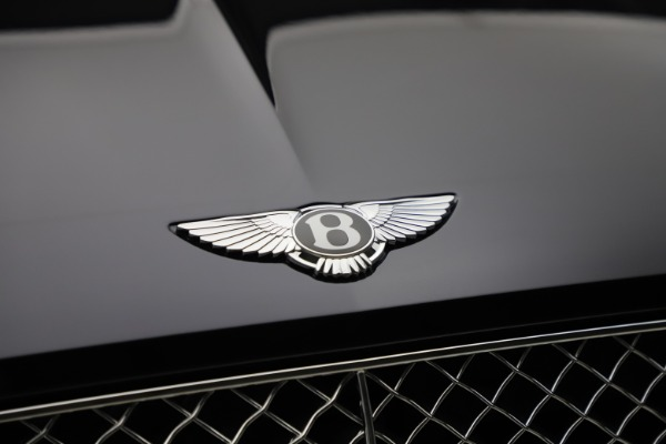 New 2020 Bentley Continental GT W12 for sale $260,770 at Bugatti of Greenwich in Greenwich CT 06830 14