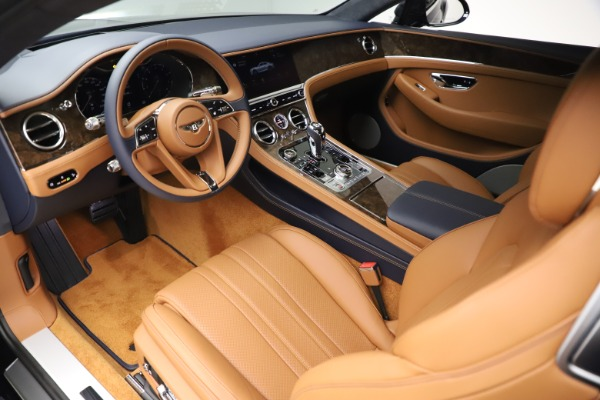 New 2020 Bentley Continental GT W12 for sale $260,770 at Bugatti of Greenwich in Greenwich CT 06830 18