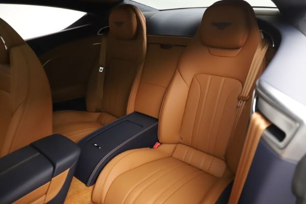 New 2020 Bentley Continental GT W12 for sale $260,770 at Bugatti of Greenwich in Greenwich CT 06830 22