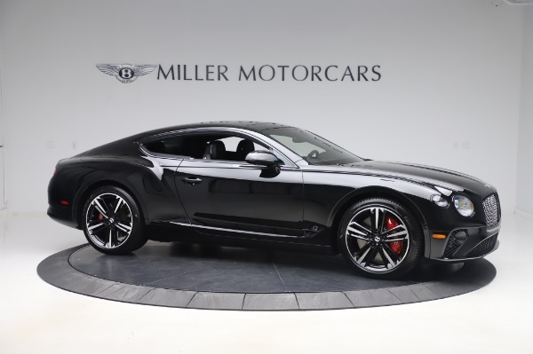 New 2020 Bentley Continental GT W12 for sale $274,090 at Bugatti of Greenwich in Greenwich CT 06830 10