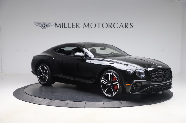 New 2020 Bentley Continental GT W12 for sale $274,090 at Bugatti of Greenwich in Greenwich CT 06830 11